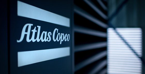 Atlas Copco Ranked Among Most Sustainable International Corporations